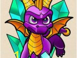 Spyro Reignited Trilogy Coloring Pages 631 Best Spyro the Dragon ♡ Images