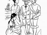 Squanto Coloring Page Squanto Coloring Page Az Coloring Pages