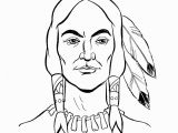 Squanto Coloring Page Squanto Coloring Page Coloring Pages