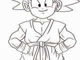 Ssj2 Goku Coloring Pages Colorear Dragon Ball these Coloring Pages is for All Those