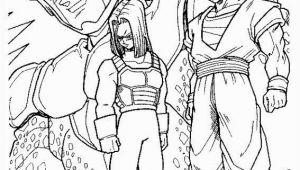 Ssj2 Goku Coloring Pages Pin On Goku