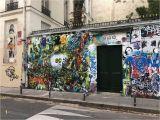St John Wall Mural Maison De Serge Gainsbourg Paris Aktuelle 2020 Lohnt
