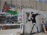 St John Wall Mural Unsere Erfahrungen Bei Einem Tagesausflug Nach Bethlehem