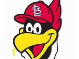 St Louis Cardinals Fredbird Coloring Page Free Coloring Pages Of Stl Cardinals