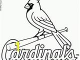 St Louis Cardinals Logo Coloring Pages 32 Best Baseball Coloring Pages Images On Pinterest