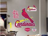 St Louis Cardinals Wall Mural 17 Best St Louis Cardinals Rooms & Wo Man Caves Images