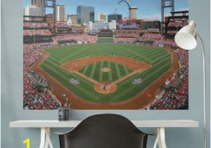St Louis Cardinals Wall Mural Matt Carpenter Life Size Ficially Licensed Mlb Removable