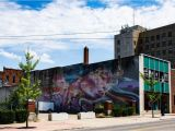 St Louis Wall Murals Public Art Offers Morale Boost to Cities Of All Sizes