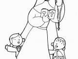 St Martin De Porres Coloring Page Saint Martin De Porres Coloring Page Coloring Pages
