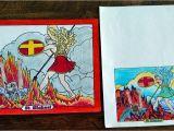 St Michael Coloring Page Saint Michael Prayer ❤ ❤ St Michael Coloring Page