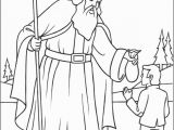 St Nicholas Coloring Page Best Coloring Saint thecatholickid December Worksheets