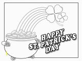 St Patrick Day Coloring Pages Crafts 12 St Patrick S Day Coloring Pages to Print Out for Kids – Sheknows