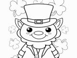 St Patrick S Day Coloring Pages 51 Best St Patrick S Day Coloring Pages Images In 2020