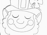 St Patrick S Day Coloring Pages √ 24 St Patricks Day Coloring Page In 2020