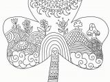St Patrick S Day Coloring Pages St Patrick Day Coloring Pages Unique Coloring Pages Size St