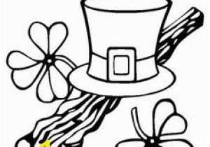St Patrick S Day Rainbow Coloring Pages 112 Best St Patricks Coloring Pages Images On Pinterest