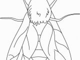 Stag Beetle Coloring Page House Fly Coloring Pages