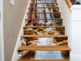 Stair Riser Murals 36 Creatives 3d Staircase Risers Decoration Ideas that You Will Love