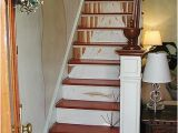 Stair Riser Murals Stair Riser Art Stair Risers Decorating Ideas