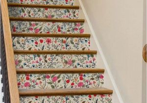 Staircase Wall Mural Ideas How Trendy is Your Home
