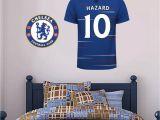 Stamford Bridge Wall Mural 60cm X 30cm Beautiful Game Chelsea Football Club Ficial