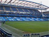 Stamford Bridge Wall Mural Chelsea Fc Ground