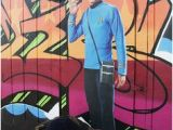 Star Trek Mural 331 Best Walls 360 X Star Trek Images