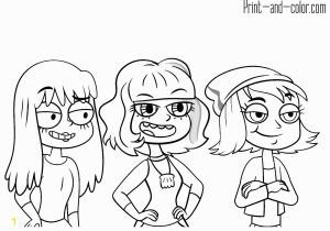 Star Vs the forces Of Evil Coloring Pages 28 Collection Of Svtfoe Coloring Pages