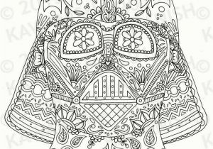 Star Wars Adult Coloring Pages Adult Coloring Book Pages to Print Fresh 1000 Ideas About Star Wars