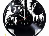 Star Wars Bedroom Wall Murals Amazon Everyday Arts Star Wars Boba Fett Design Vinyl