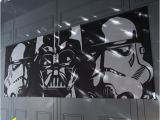 Star Wars Bedroom Wall Murals Em Star Wars Em ™ Panoramic Wall Mural In 2019