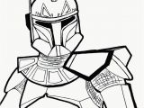 Star Wars Clone Coloring Pages Printable Clone Wars Mander Coloring Pages Coloring Home
