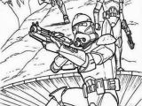 Star Wars Clone Coloring Pages Printable the Clone Troopers Standby In Star Wars Coloring Page the