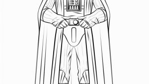 Star Wars Coloring Pages Darth Vader Darth Vader Coloring Pages Best Coloring Pages for Kids