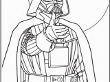 Star Wars Coloring Pages Darth Vader Star Wars Darth Vader Coloring Page