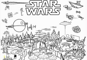 Star Wars Free Coloring Pages to Print Star Wars Coloring Pages Free Printable Star Wars Coloring Pages