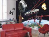 Star Wars Murals for Bedrooms Прекрасные Star Wars фотообои от Komar Products из Германии