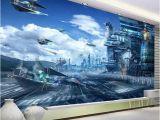 Star Wars Murals for Bedrooms Hd Fantasie Kreative Wandbild Star Wars Wissenschaft Fiction Foto