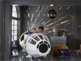 Star Wars Murals for Bedrooms Pottery Barn Star Wars Collection Preview