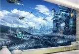 Star Wars Murals Wallpaper Hd Fantasie Kreative Wandbild Star Wars Wissenschaft Fiction Foto