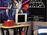 Star Wars Photo Wall Mural Muurposters Huge Wallpaper Mural for Boys Bedroom Star Wars
