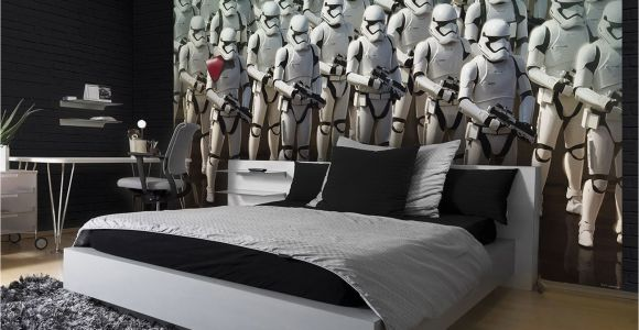 Star Wars Room Murals Star Wars Stormtrooper Wall Mural Dream Bedroom …