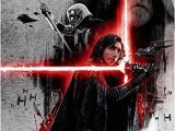Star Wars Wall Murals Uk Star Wars Episode 8 the Last Jedi Czech Wall Movie Poster Print