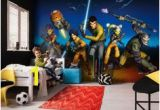 Starwars Mural Die 21 Besten Bilder Von Star Wars Fototpeten