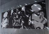 Starwars Mural Em Star Wars Em ™ Panoramic Wall Mural Decor