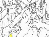 Stations Of the Cross Coloring Pages Pdf 118 Best Catholic Coloring Pages for Kids Images On Pinterest