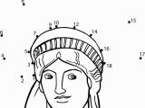 Statue Of Liberty Coloring Pages for Kindergarten 362 Best Images About Kids Worksheet Dot to Dot On