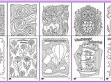 Staying Healthy Coloring Pages Mindfulness Colouring Sheets Bumper Pack Mindfulness
