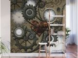 Steampunk Wall Murals 42 Best What is Steampunk Images