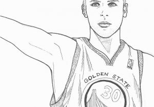 Stephen Curry Coloring Pages to Print Part 22 Here is where Your Child Finds Coloring Pages Print and